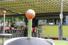 Park-Café Kleine Schanze