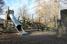 Spielplatz Elfenau
