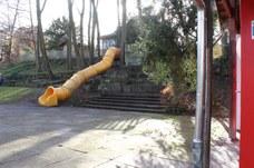 Spielplatz im Monbijoupark