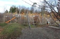 Spielplatz Studerstein