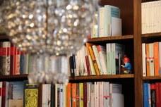 Buchhandlung Zytglogge