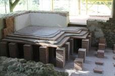 Römisches Bad