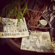 Adrianos Bar & Cafe