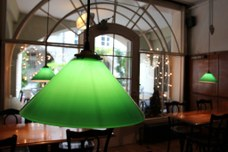 Café Postgasse