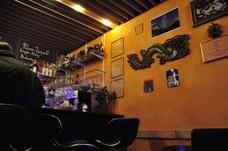 Drachen Bar