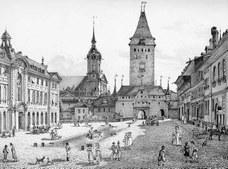 Bubenbergplatz
