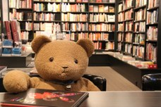 Stauffacher Buchhandlung