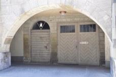 Geisterhaus Junkerngasse 54