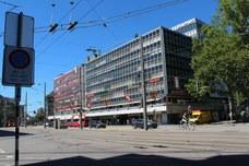 Francke-Haus / Bubenbergplatz