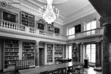 Burgerbibliothek