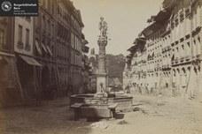 Gerechtigkeitsbrunnen