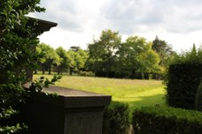 Bremgartenfriedhof