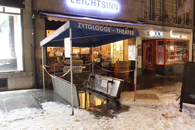 Theater am Zytglogge