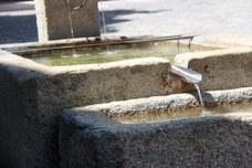 Brunnen in der Herrengasse