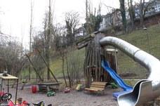 Abenteuerspielplatz Längmuur