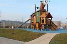 Erlebnis-Aussenspielplatz Westside