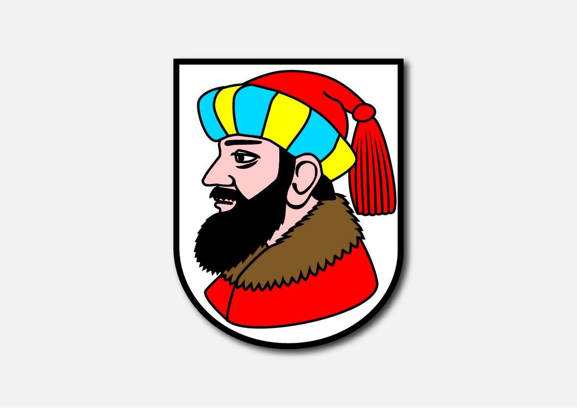 Wappen Gesellschaft zu Kaufleuten