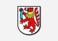 Wappen Gesellschaft zu Mittellöwen