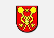 Wappen Geselllschaft zu Pfistern