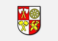 Wappen Gesellschaft zu Zimmerleuten
