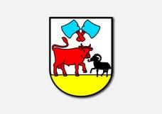Wappen Zunftgesellschaft zu Metzgern