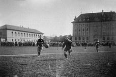 Sportplatz Kaserenareal