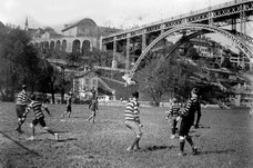 Sportplatz Schwellenmätteli