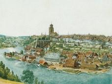 Matte um 1820