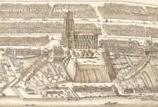 Münster, -plattform 1583