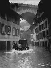 Überschwemmung 1910