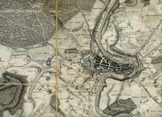 Stadtbach um 1811