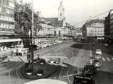Foto 1950er