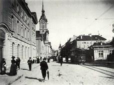 Foto anfangs 1920er
